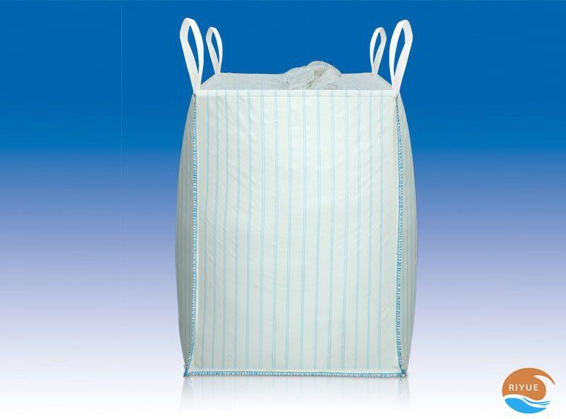 吨袋在性能方面需要具体的4个特点